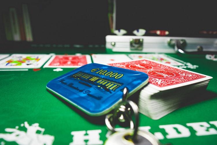 baccarat casino joker123