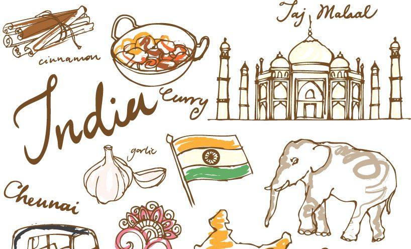 เริ่มต้นท่องเที่ยวอินเดีย ต้องอ่านก่อนไป รู้ไวเที่ยวสนุกแน่นอน