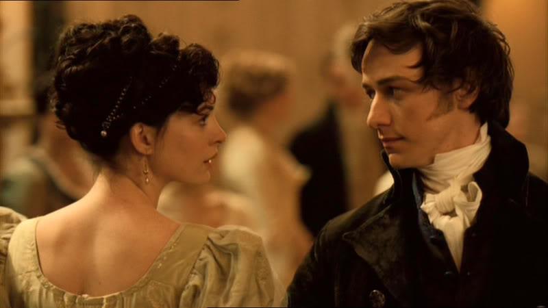 ภาพยนตร์ รักที่ปรารถนา (Becoming Jane)