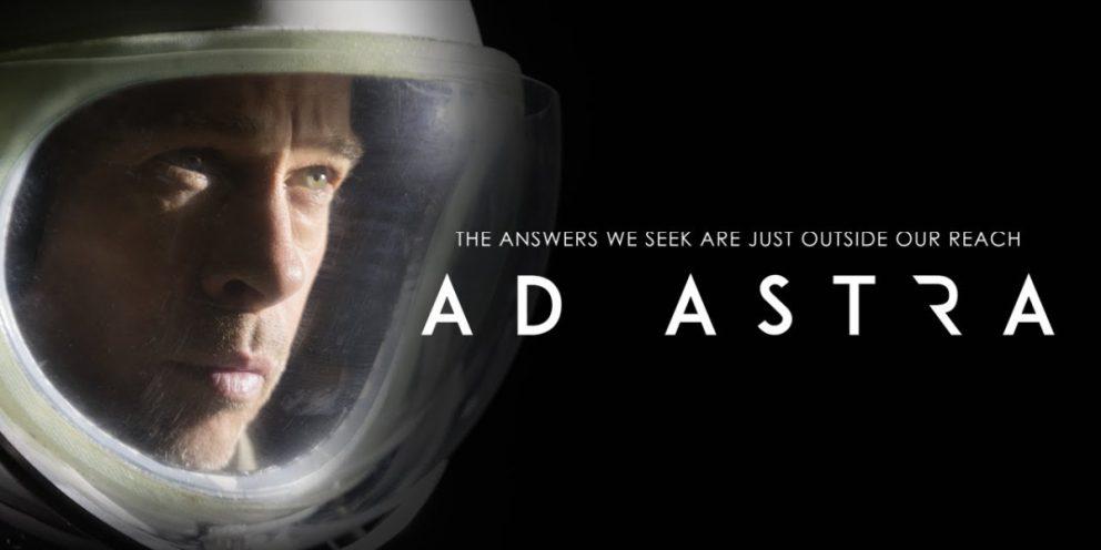ภาพยนตร์ Ad Astra (2019) ภารกิจตะลุยดาว