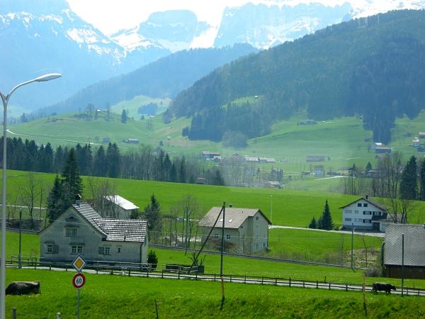 ไปสวิตเซอร์แลนด์