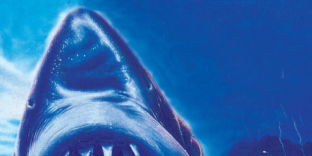 Cruel Jaws (1995) จอวส์ ฉลามนรกทะเลเดือด