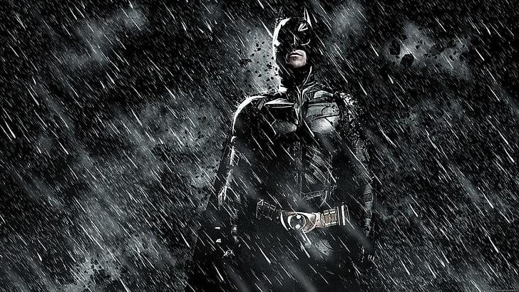 รีวิว หนัง The Dark Knight Rises