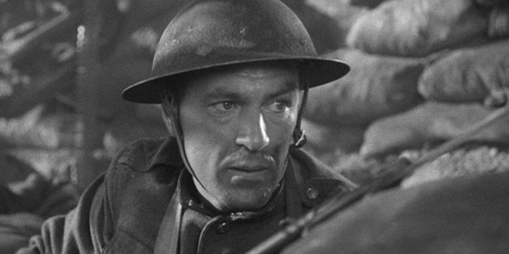 รีวิวหนังเรื่อง Sergeant York